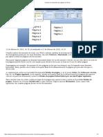 PC ACTUAL - Cambia La Orientación de Páginas en Word