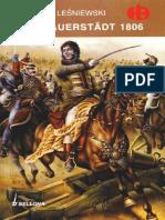 Historyczne Bitwy 196 - Jena i Auerstädt 1806, Sławomir Leśniewski.pdf