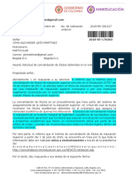 Comunicación Externa General Via Mail-2018-EE-176363
