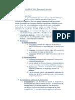 literartura universal - 3º trimestre -pdf