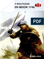 Historyczne Bitwy 210 - Culloden Moor 1746, Jarosław Wojtczak.pdf