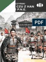 Historyczne Bitwy 230 - Wojna Czu z Han 209-202 p.n.e., Maciej Kuczyński.pdf