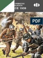Historyczne Bitwy 234 - Chojnice 1939, Andrzej Lorbiecki, Marcin Wałdoch.pdf