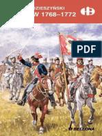 Historyczne Bitwy 240 - Kraków 1768-1772, Ryszard Dzieszyński.pdf