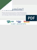 mobilpay.ro - Portal de plati.pdf