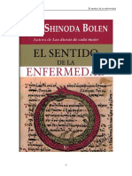 EL SENTIDO DE LA ENFERMEDAD -Jean Shinoda Bolen 155