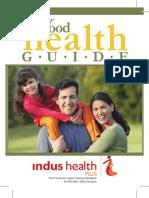 Prevention Booklet