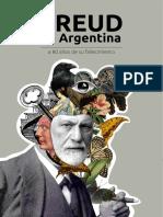 Freud en Argentina 80 Años