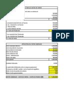 Copia de Ejercicio de Costos