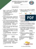 EXAMEN PARCIAL DE FILOSOFIA-FILA B
