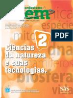 Fascículo 02 - Ciências Da Natureza e Suas Tecnologias