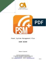 PSM Plus