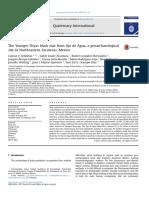 Quaternary International