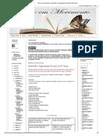 Texto em movimento_ Atividade_ Organização de texto 5°_6° Anos