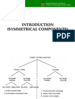 General Considerations_Symmetrical System