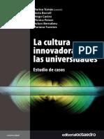 La Cultura Innovadora