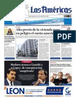 Edición digital del martes 17 de diciembre de 2019