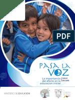 7 Julio-2019 PASA-LA-VOZ