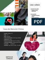Caso Clinica - Adolescente