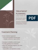 Treatment Planning Schmidt
