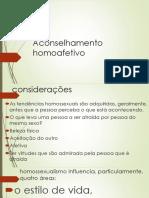 Aconselhamento homoafetivo.pptx