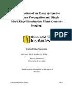Tesis Carlos Navarrete Final Phase Contrast Imaging