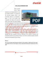 CCI Revenue Function