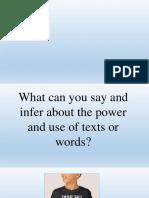 Lesson12textinformationandmedia