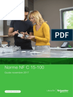 guide NFC15100 2017