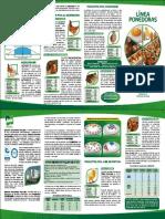 Brochure Aves Ponedoras