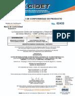 Certificado 02433F A1100 bif y trif directo.pdf