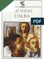 Elie Wiesel - L'alba