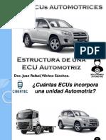 SESION Nº 01 DIAGNOSTICO DEL SISTEMA DE CONTROL AUTOMOTRIZ