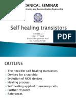selfhealingtransistorsabhijit-170424193021