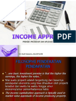 INCOME APPROACH.ppt