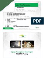 07. RS BMC-Presentasi Anti Fraud RSU BUNDA BMC Padang Fix (1)
