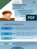 4. Alimentación y Nutrición en Pediatria.pdf