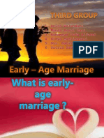 Early – Age Marriage.pptx
