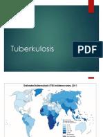Asuhan Keperawatan Pada Pasien Dengan TB