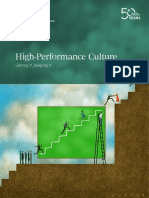 BCG_High Performance Culture