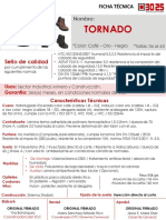 Bota Tornado