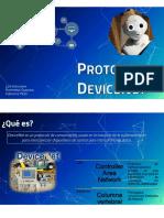 Protocolo Device Net