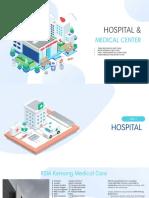 TGS 4 HOSPITAL MEDICAL CENTER