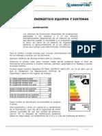 UT 2 - Analisis Energetico Equipos y Sistemas