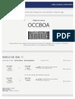 Aegean Airlines Sa Baggage Confirmation