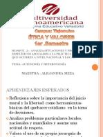 637d29 Bloq. 2 Autonomia y Heteronomia Etica y Valores i