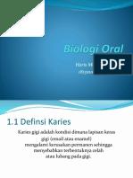DK haris