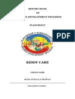 Rafa  REPORT BOOK  Cover.doc