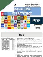 Clase 6 - Los Medios en Publicidad