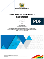 2020-Fiscal-Strategy-Document